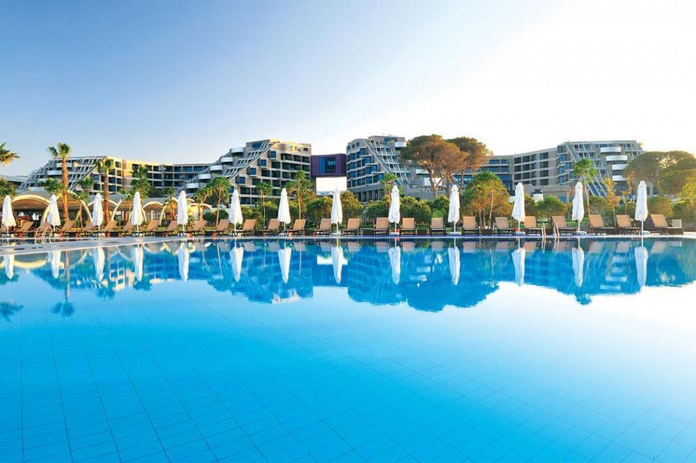 Susesi Luxury Resort (Belek)